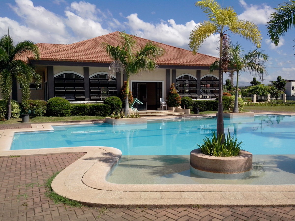 CIUDAD VERDE FAIRVIEW CLUBHOUSE