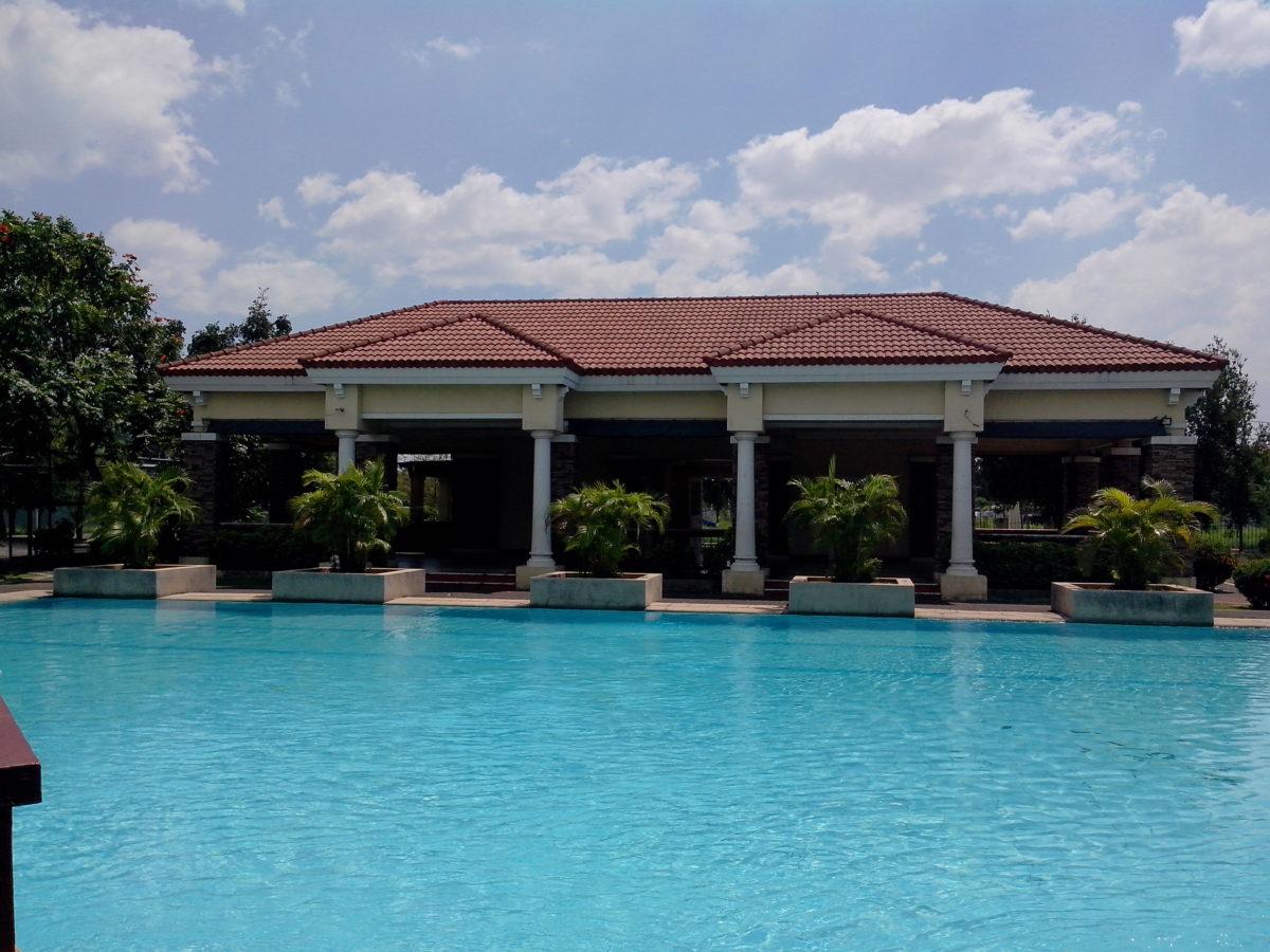 ITC Woodland Valenzuela Clubhouse