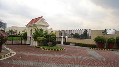 Metropoli Residenza