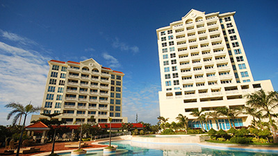 Vistamar Resort